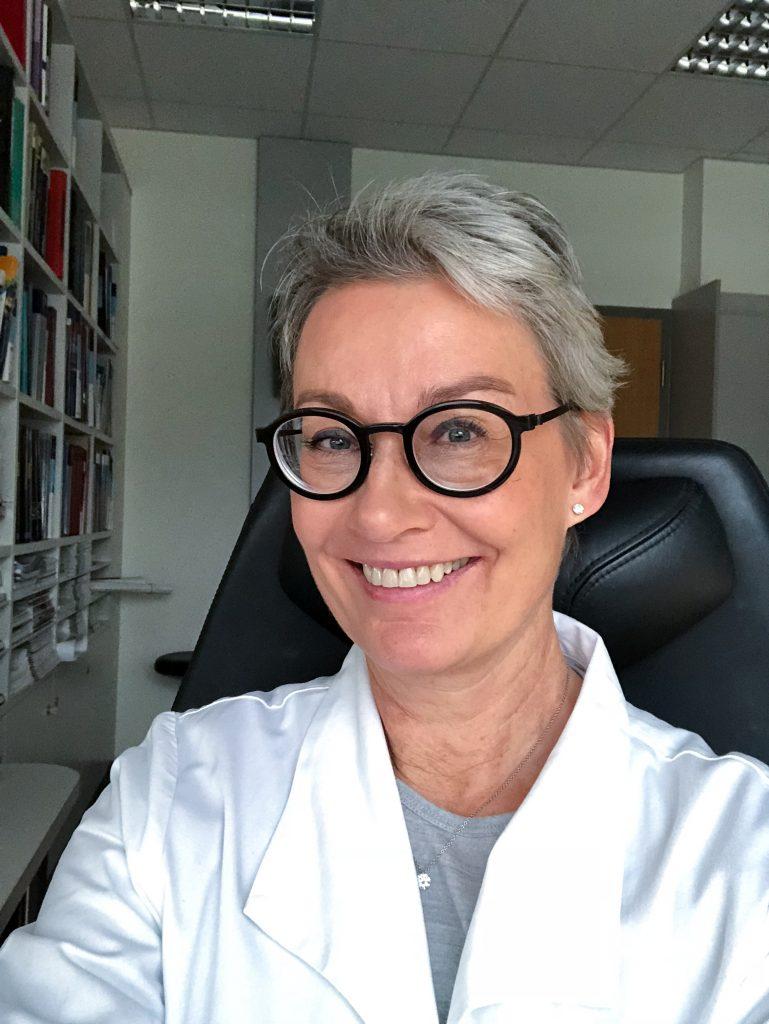 Dr. med. Gertrud Durner